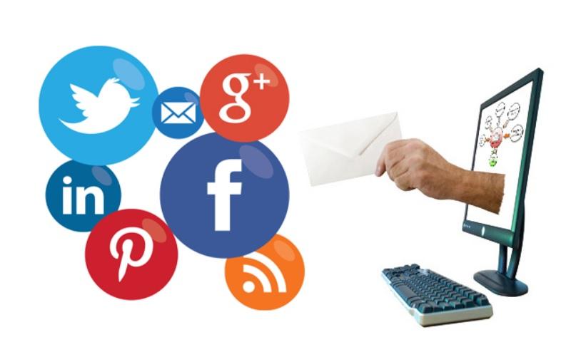 انتقاد در شبکه های اجتماعی