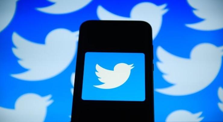 شبکه اجتماعی توئیتر