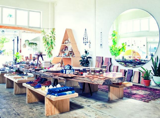 فروشگاه محصولات دست ساز
