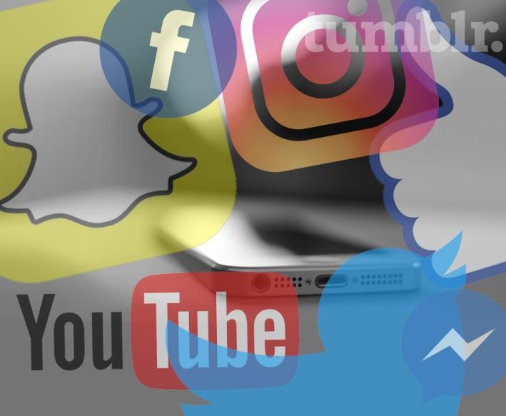 نقش شبکه های اجتماعی در رشد کسب و کار