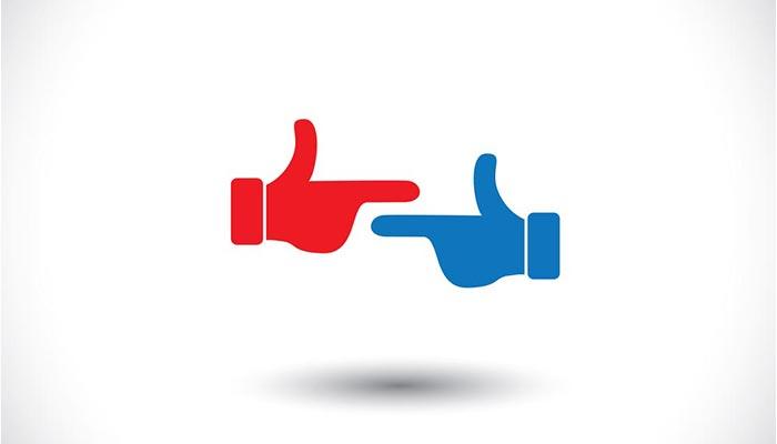 کاربران در شبکههای اجتماعی