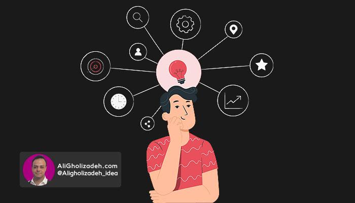 ویژگیهای یک ایده موفق برای راه اندازی کسب و کار اینترنتی