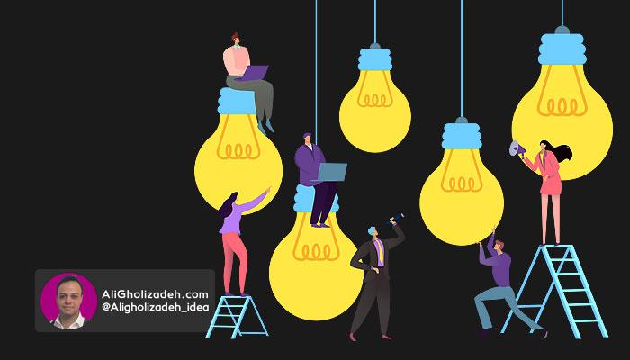 مدلهای درآمدی رایج کسب و کار اینترنتی در ایران