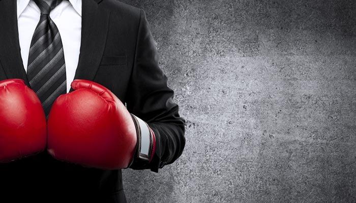 رقابت با کسب و کار
