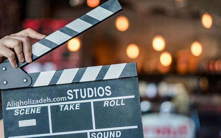 معرفی تجهیزات تولید محتوای ویدیویی