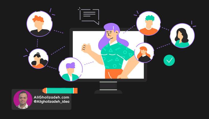 برای اینکه مشارکت و تعامل مخاطبان را بالا ببرید چه کارهایی باید انجام دهید؟