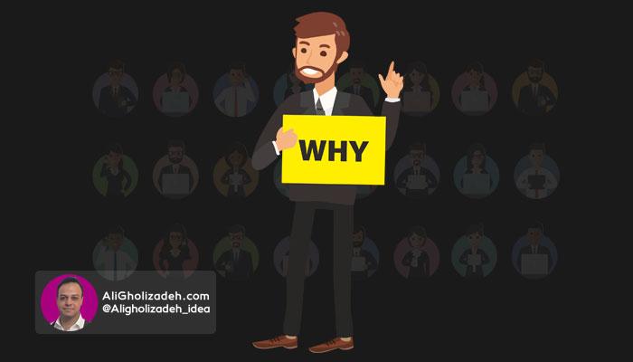 چرا باید از آواتار مشتری استفاده کنیم؟
