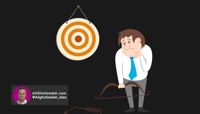 دلایل شکست در کسب و کار