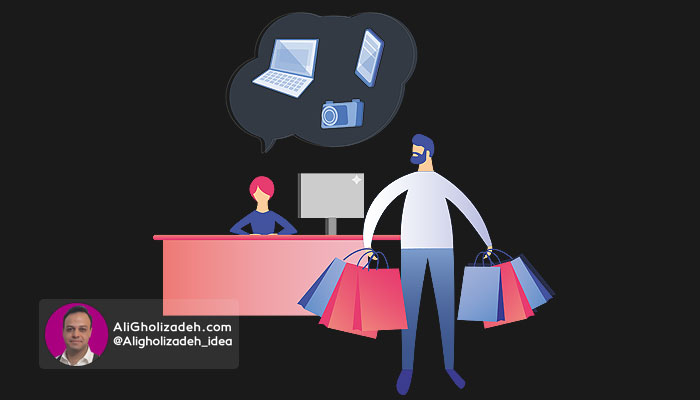 تکنیک های فروش در اینستاگرام